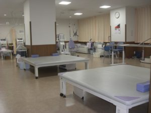 広島 病院 北